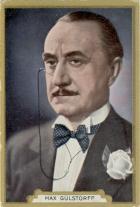Max Gülstorff