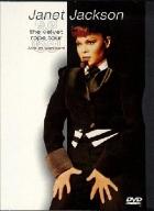 Janet Jackson  / The Velvet Rope