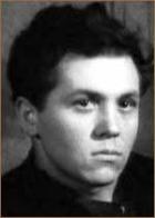 Viktor Těrechov