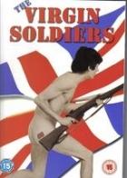 Nováčci (The Virgin Soldiers)