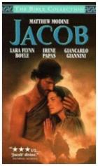 Biblické příběhy: Jákob (Jacob)