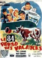 Linka 84 na dovolené (Le 84 prend des vacances)