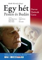 Týden v Pešti a Budíně (Egy hét Pesten és Budán)