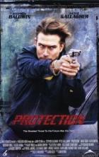 Nebezpečný svědek (Protection)