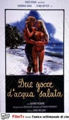 Modrý ostrov (Due gocce d'acqua salata)