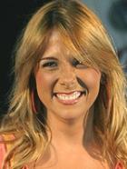Carla Pérez