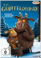 Gruffalovo dítě (The Gruffalo's Child)