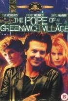 Papež z Greenwich Village (The Pope of Greenwich Village)