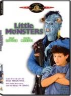 Malá monstra (Little Monsters)