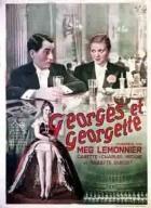 Georges a Georgette (Georges et Georgette)