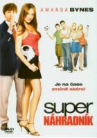 Super náhradník (She's the Man)