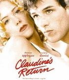 Nástrahy lásky (Claudine's Return)