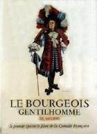 Měšťák šlechticem (Le bourgeois gentilhomme)
