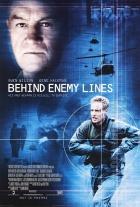 Za nepřátelskou linií (Behind Enemy Lines)