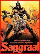 Meč Barbarů (Sangraal, la spada di fuoco)