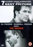 Insider: Muž, který věděl příliš mnoho (The Insider)