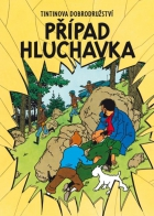 Tintin a případ Hluchavka