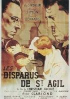 Zmizelí ze Saint-Agil