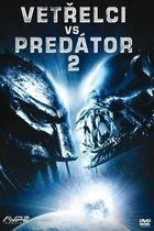 Vetřelci vs Predátor 2 (AVPR: Aliens vs Predator - Requiem)