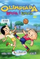 Olympiáda Bolka a Lolka (Olimpiada Bolka i Lolka)