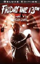 Pátek třináctého 6: Jason žije (Friday the 13th Part VI: Jason Lives)