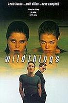 Nebezpečné hry (Wild Things)
