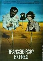 Trans sibiřský expres (Transsibirskij ekspress)