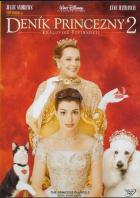 Deník princezny 2: Královské povinnosti (The Princess Diaries 2: Royal Engagement)