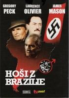 Hoši z Brazílie (Boys from Brasil)