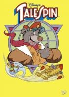 Letohrátky - Strašpytel Baloo (TaleSpin - Fearless Flyers)