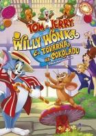Tom a Jerry: Willy Wonka a továrna na čokoládu (Tom and Jerry: Willy Wonka and the Chocolate Factory)