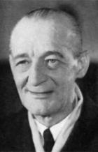 Wolf Beneckendorff