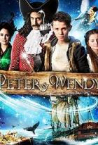 Dobrodružství ze Země Nezemě (Peter & Wendy)