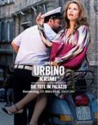 Městečko Urbino: Mrtvá v paláci (Der Urbino-Krimi: Die Tote im Palazzo)