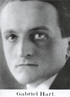 Gabriel Hart