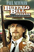 Buffalo Bill a Indiáni (Buffalo Bill and the Indians, or Sitting Bull's History Lesson)