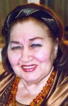 Irina Archipova