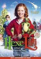 Hexe Lilli rettet Weihnachten