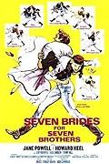 Sedm nevěst pro sedm bratrů (Seven Brides for Seven Brothers)