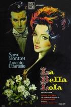 Krásná Lola (La bella Lola)