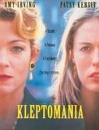 Kleptománie (Kleptomania)