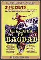 Zloděj z Bagdádu (Il Ladro di Bagdad)