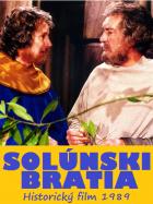 Solúnski bratia