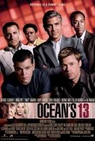 Dannyho parťáci 3 (Ocean's Thirteen)