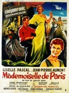 Pařížská slečna (Mademoiselle de Paris)