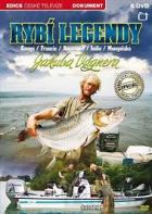 Rybí legendy Jakuba Vágnera