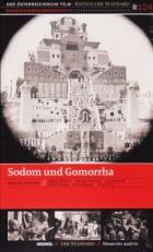 Sodoma a Gomorrha