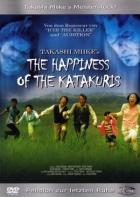 The Happiness of the Katakuris (Katakuri-ke no kôfuku)
