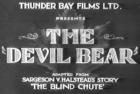 The Devil Bear