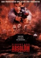 Útěk z Absolomu (No Escape)